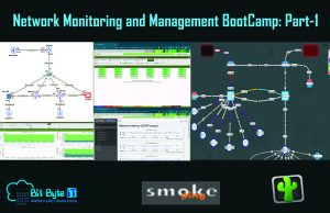 Enterprise Network Monitoring and Management BootCamp-1